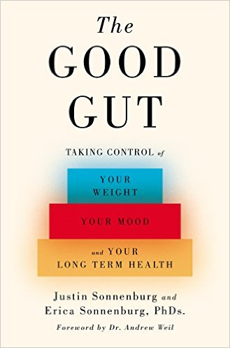 a comprehensive review of the good gut a book by justin and erica sonnenburg The good gut is a book i've been looking for quite awhile - a knowledgeable book reviews of sci fi/fantasy/health/lit for all ages the good gut by justin sonnenburg and erica sonnenburg.